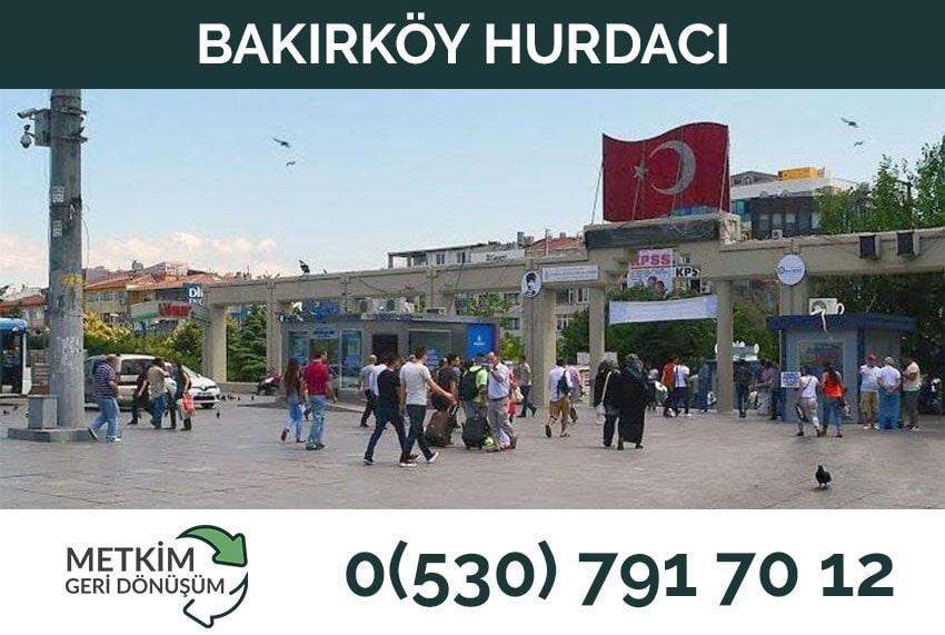Bakırköy Hurdacı