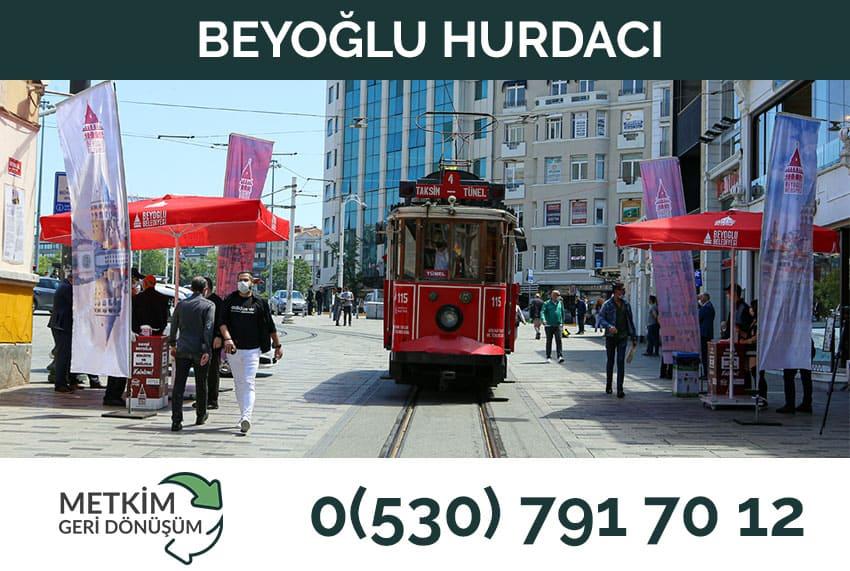 Beyoğlu Hurdacı