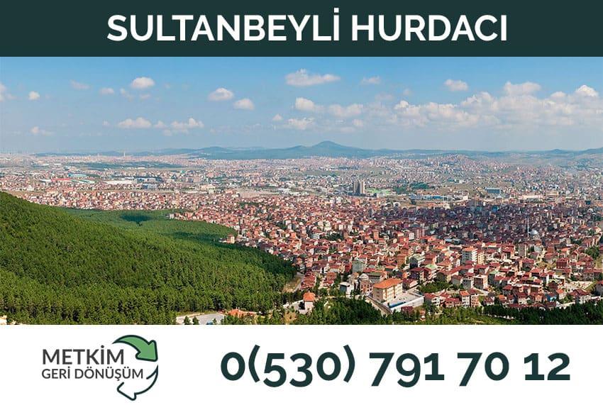 Sultanbeyli Hurdacı